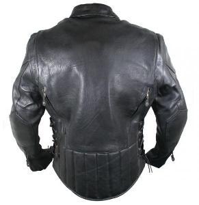 Толстая кожаная куртка купить